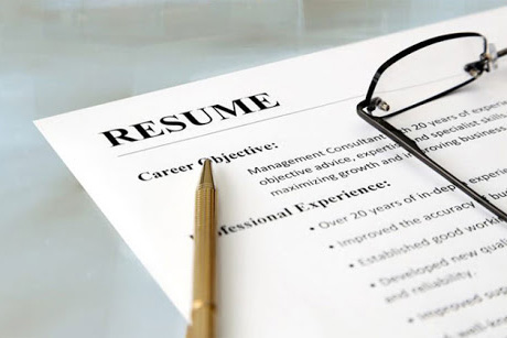Семинар   «Резюме и собеседование – взгляд работодателя»
